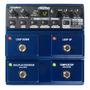 Pedalera Digitech Jam Man Jml-2d - Stereo Looper