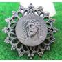 Medallas Y Prendedores Franceses Nickel Comienzos 1900