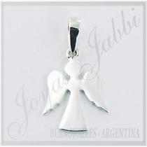 Dije En Plata 925 - Angelito