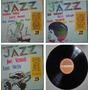 23 Vinilos Discos Los Grandes Del Jazz Lp Coleccion Original