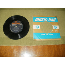 Disco Vinilo Simple Original Coco Diaz Y Su Conjunto