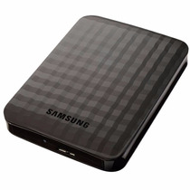 Disco Externo Portatil 2tb Samsung M3 3.0 Mac Windows 2tera