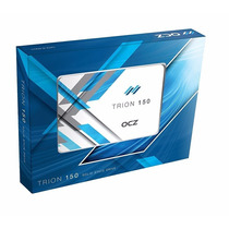 Disco Interno Solido Ssd Ocz Trion 150 480gb Sata3-trim-7mm