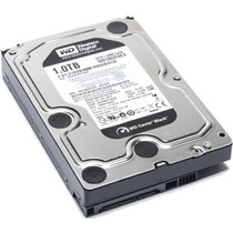 Hd 1tb Sata 3 64m 6 Gb/s Wd Caviar Black Disco Rigido - Mexx
