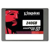 Dico Duro Ssd Kingston V300 240gb Factura A O B Gtia Oficial