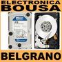 Disco Rigido 1tb Wd Western Digital Serie Caviar Blue Sata 3