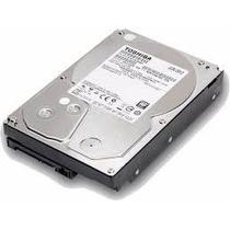 Disco Rigido 1tb Toshiba Serial Ata Iii 7200 Rpm Buffer 32mb