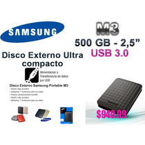 Disco Externo 500gb Hitachi Touro