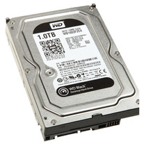 Disco Rigido 1tb Black Western Digital Sata 3 64mb 7200rpm