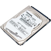 Disco Rigido 160gb Sata Notebook Toshiba Testeado 100% Ok