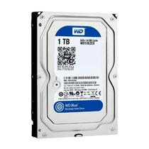 Disco Rigido Sata3 1 Terabyte Western Digital Blue Mmtech