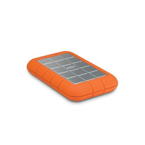 Lacie Rugged Triple Usb 3.0 & Firewire 800 500g