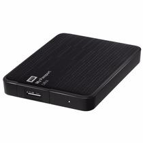 Disco Externo Portable 2tb Wd My Passport Ultra Usb 3.0 Mac