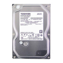 Disco Rigido Hdd Toshiba 500gb 32mb Buffer 7200 Rpm