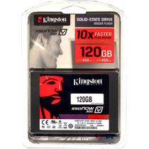 Disco Ssd 120 Gb Kingston V300 Sata 3 Pc O Notebook Overdriv