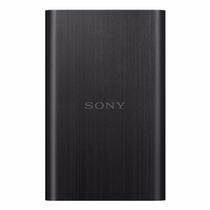 Sony Hd-e2/b Disco Rigido Portatil 2tb Usb 3.0 Ultra Slim