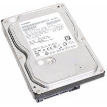 Disco Rigido 1tb Pc Wd- Seagate- Toshiba 3.5 Sata 3 - Dmaker