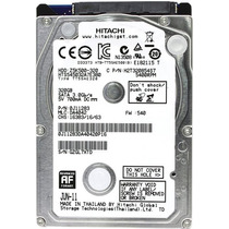 Disco Rígido 320gb Toshiba 2,5 Sata Notebook / Ps3