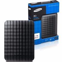 Disco Rigido Externo 1tb Usb 3.0 Seagate Wd Samsung Toshiba