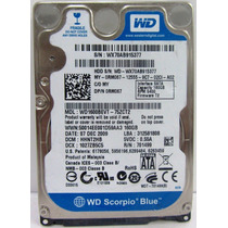 Disco Rigido Western 320 Gb Sata 7200rpm Sectores Defectuoso