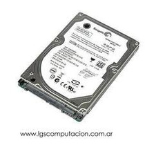 Disco Rigido 500 Gb Sata 2,5 Notebook 5400 Rpm - Oferta