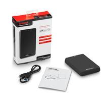 Disco Rigido Externo 1tb Usb 3.0 Y 2.0 Toshiba