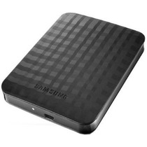 Disco Duro Usb Hd 1 Tb Portable Samsung M3 3.0 Usd 2.5 Black