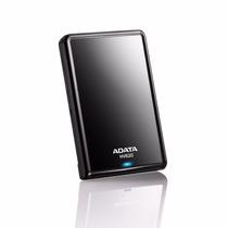 Disco Rígido 500 Gb Externo Adata Hv620 Usb Bsaspc