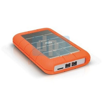 Disco Rigido Ext Lacie Rugged Hdd Triple 1tb Consultar Stock