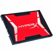 Disco Solido Kingston Hyperx Savage 120gb Ssd Tienda Oficial
