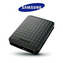 Disco Externo Portatil 2tera 2tb Samsung Usb 3.0 Windows Mac