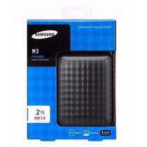 Disco Externo 2tb Toshiba Seagate Samsung Usb 3.0 Centro