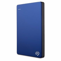Seagate Disco Rigido Externo Portatil Backup Plus Slim 1tb