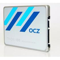 Disco Solido Ssd Ocz Trion100 480gb Ultra Veloz 550/530 Mb/s