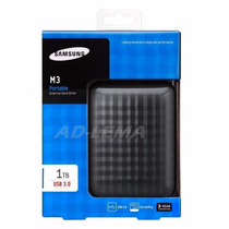 Hd Externo Samsung 1tb 3.0 Zona Ituzaingo