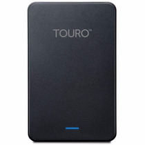 Disco Rígido Hd 500gb Externo Usb 3.0 Touro - Dixit Pc