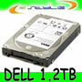 Dell 1.2tb 10k Sas 2.5 Sff P/ Poweredge M610, M710, M910