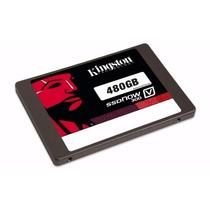 Disco Solido Kingston 480gb Ssd Sata 3 V300 2.5 Notebook Pc