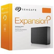 Disco Rigido Externo 2tb Usb 3.0 Seagate Local Gtia. Ofic.