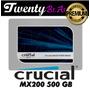 Disco Solido Ssd Crucial Mx200 500gb Y 1 Tb Sata 2.5