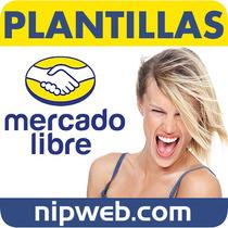 Plantillas Para Mercadolibre Paginas Web Joomla Google