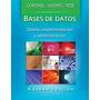 Base De Datos, 9a. Ed. Diseño, Implementación Y Administraci