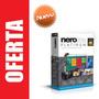Nero 2016 Multimedia Suite Platinum Español Original