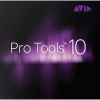 Pro Tools Hd 10 + Avid Instruments + Effects (envio Gratis)