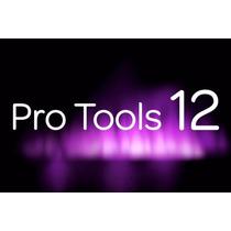 Avid Protools Hd 12.3 - Español - Windows 7/8/10