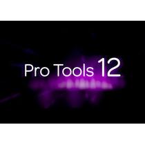 Pro Tools Hd 12 + Avid Instruments + Effects (oferta Envio)