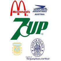 Mega Coleccion Mas De 3000 Logotipos Vectorizados