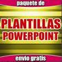Paquete De 1200 Plantillas Para Presentaciones En Powerpoint