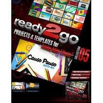 Proyectos Editables After Effects Ready2go Collection 5