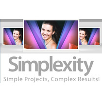 Proyectos Editables Para Sony Vegas Simplexity Son 5 Dvds